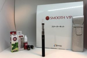 スムースビップx2はコスパ最強の国産VAPE?実際に購入して徹底レビュー!