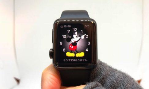Apple Watchって実際どうなの?肌身離さず1年以上使ったレビューを大公開!