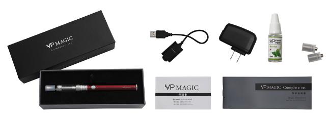VP MAGIC公式サイト写真5