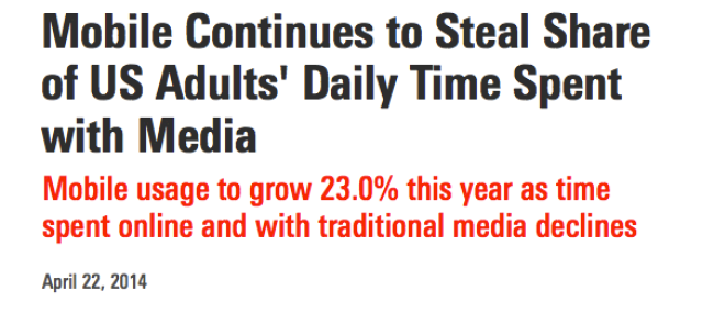 メディア使用頻度についての論文