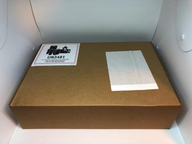 MBP配送箱