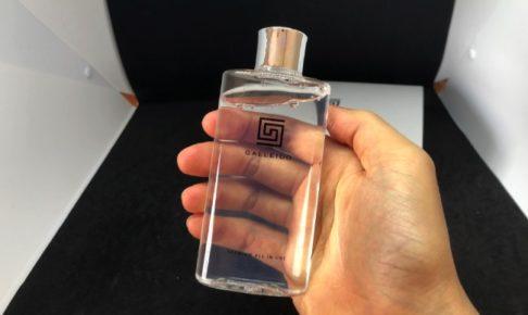 ガレイド・プレミアム・オールインワン化粧水の口コミや評判はホント?実際に購入して使ってみた!