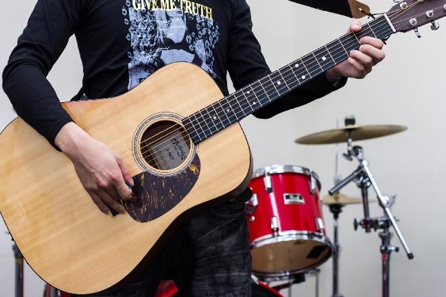 趣味のギター