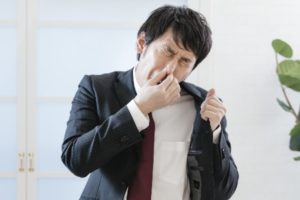 良い匂いの男になる為にはどうしたら良い?体臭対策におすすめのグッズと活用法を紹介